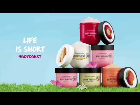 Life Is Short - Go Yogurt!