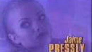 "Opening credits to the ABC series ""Push"" (1998), featuring Jaime Pressly and Jason Behr, about college athletes training for the Olympics.  The ill-fated show only aired a few times before being cancelled."