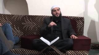 18. Njoftim me fjalet e Allahut - Hoxhë Muharem Ismaili