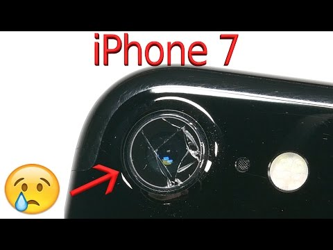 , title : 'How to fix iPhone 7 Cracked Camera Lens (iPhone 7 Plus too)'