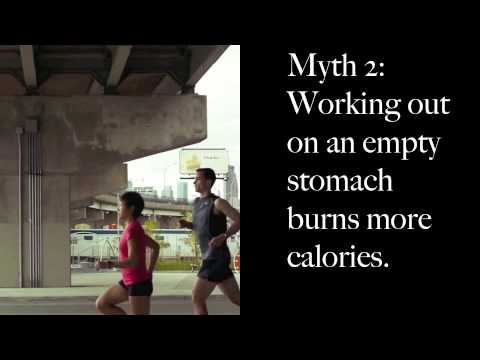 Myths and Facts about Fitness