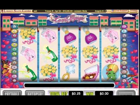 LOVE BUGS Slot Review