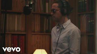 """Making of studio de l'enregistrement de """"Paris-Seychelles"""" """"Paris-Seychelles"""" single disponible..."""