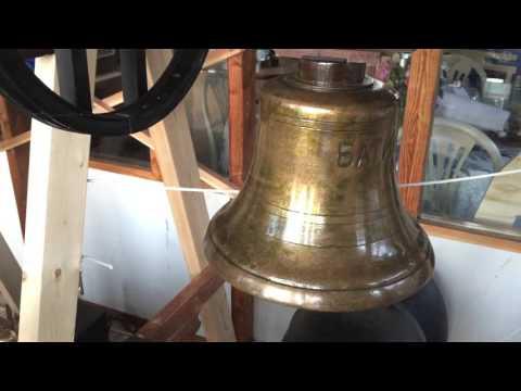 Meine Glocken/church bells / kirkonkellojen soidessa