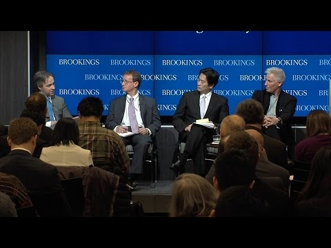 Trade and the digital economy - Panel 2