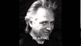 RICK MAYALL RIP