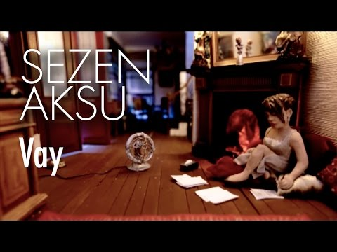 Sezen Aksu – Vay