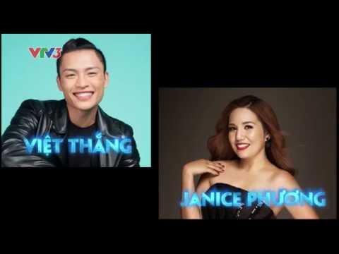 VIETNAM IDOL 2016 - GALA CHUNG KẾT & TRAO GIẢI - FULL HD - Thời lượng: 2 giờ, 11 phút.