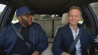 Video Apple Music — Carpool Karaoke — Tyler Perry and Neil Patrick Harris Preview MP3, 3GP, MP4, WEBM, AVI, FLV Februari 2018