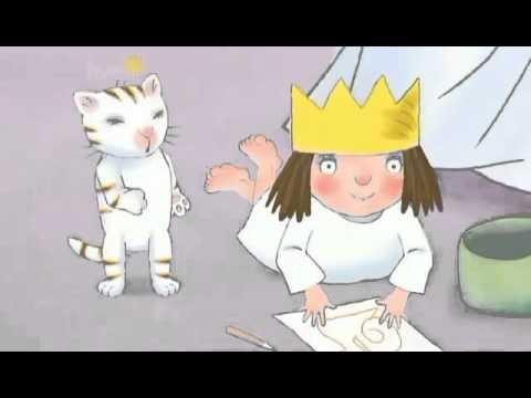 Little Princess I Want My Snail Episode 28 Season 1
