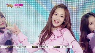 Download Lagu 【TVPP】Lovelyz - Hi~, 러블리즈 - 안녕(Hi~) @ Show Music Core Live Mp3