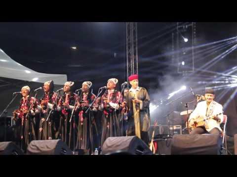 Hamouda – Hamid El kasri – L'Hay Bel Fenn – WeCasablanca