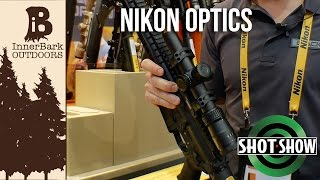 Nikon Optics introduced their Black scope line, which tailors to the sport, recreational, and tactical market. Their new LaserForce is their introduction into the binocular laser rangefinders, and their 7iVR incorporates vibration reduction technology from their camera lenses for steady ranging.Learn more at www.nikonsportoptics.comOfficial website, blog, and online store.www.inner-bark.comJoin me on social media to be up to date on the latest projects, news, and giveaways.Facebook- www.facebook.com/innerbarkTwitter- www.twitter.com/innerbarkPintrest- www.pintrest.com/innerbarkInstagram- www.Instagram.com/innerbark