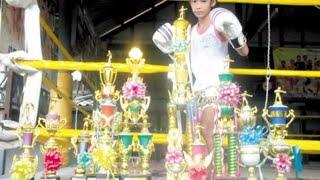 Phet Jee Jaa: The Prodigious Girl Who Fought Boys