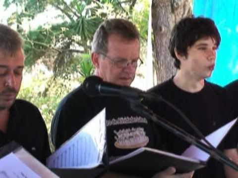 Karasinski & Família - Jovens Cantores de Itaiópolis (Young Singers of Itaiopolis)