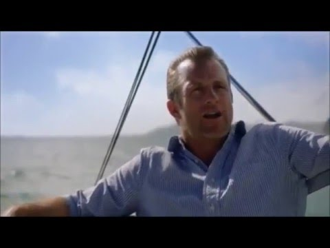 Hawaii Five-0 Season 6 Steve and Danny Scenes Part 1