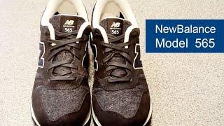 New Balance Model 565 - фото
