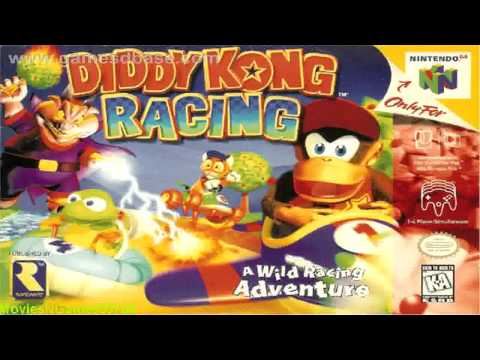 Diddy Kong Racing OST - Taj's Races