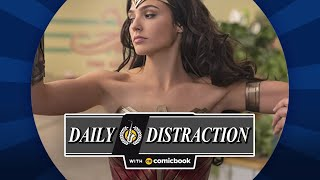 The Walking Dead, The Mandalorian, Wonder Woman 84 - Daily Distraction 03/23/2020 by Comicbook.com