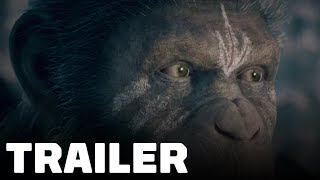 Planet of the Apes: Last Frontier - Xbox One Launch Trailer