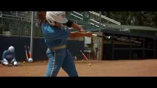 2015 Fastpitch ConneXion Zero Disruptors Video
