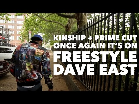 Dave East – Once Again It's On Freestyle