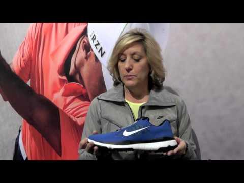 Nike Golf FI Impact golf shoes