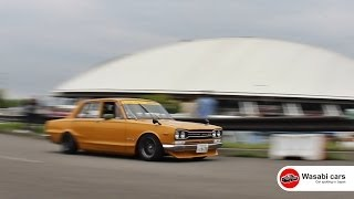Shakotan Japan  City pictures : Coming then Going: Old-school JDM classics, NIssans, Toyotas, Mazdas, Shakotan, Zokusha