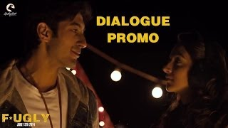 Dialogue Promo 1 - Mein Kya Likha Hota Hai - Fugly