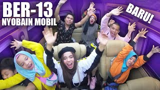 Video RUSUH Pertama Kali FULL TEAM Jalan-jalan Pake Mobil Baru MP3, 3GP, MP4, WEBM, AVI, FLV Juni 2019
