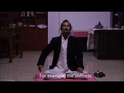 Master Yuan Xiu Gang Explains: What is Internal Alchemy?
