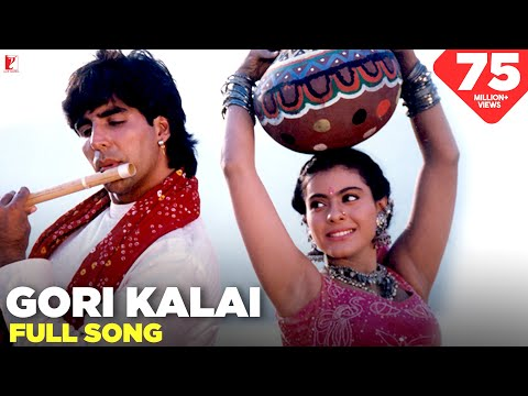 Gori Kalai - Full Song HD | Yeh Dillagi | Akshay Kumar | Kajol
