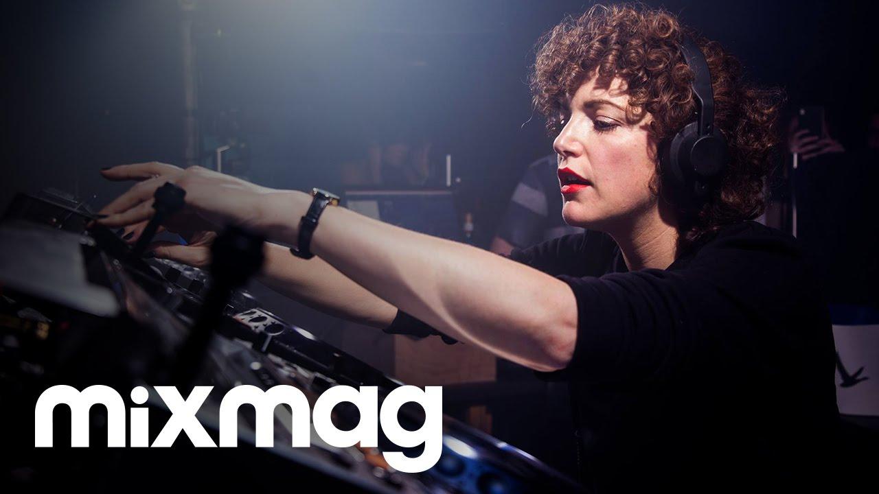 Annie Mac - Live @ Junk Club 2016