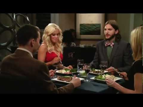 Two and a Half Men 9.04 Preview