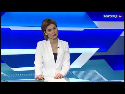 Алексей Завражин, заместитель председателя комитета социальной защиты населения Волгоградской области