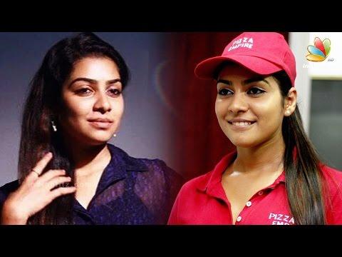 Pichaikkaran-Actress-Satna-Titus-Secret-Marriage-Hot-Tamil-Cinema-News