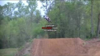 8. Hambright Test Riding 2010 KTM 450
