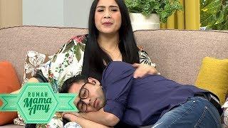 Video Unyu-Unyu Nih! Raffi Genit Manja Sama Gigi - Rumah Mama Amy MP3, 3GP, MP4, WEBM, AVI, FLV Juni 2017