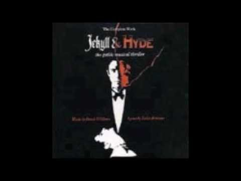 Jekyll & Hyde – Bring on the Men