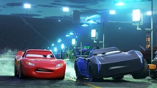 Nonton Cars 3 All Trailers   Movie Clips   2017 Pixar Animation Film Subtitle Indonesia Streaming Movie Download