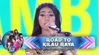 Ekslusif! Klarifikasi Via Vallen Tentang Live IGnya Untuk Ayu Ting Ting - Road To Kilau Raya (21/1)