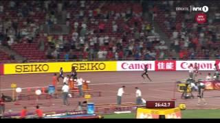 超人BIG8ファラー1万m連覇!