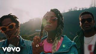 Video ChocQuibTown - Invencible (Official Video) MP3, 3GP, MP4, WEBM, AVI, FLV Juni 2019