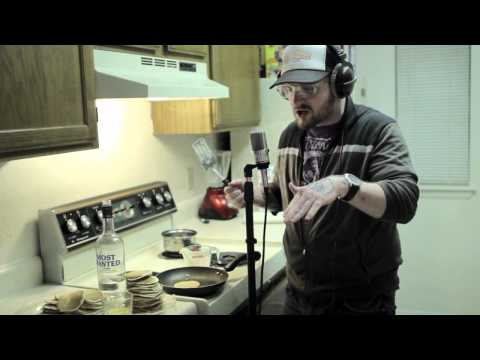 Mac Lethal - Look At Me Now Pancake Cover