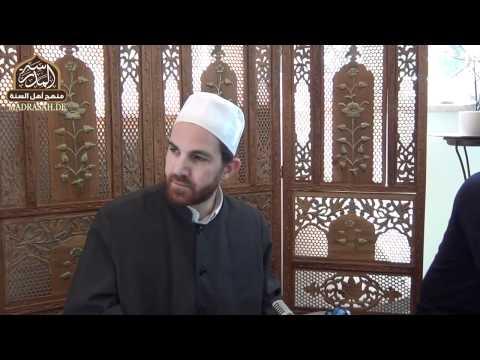 Islamophobie und deutsch-muslimische Identität - Scheich Walead Mosaad