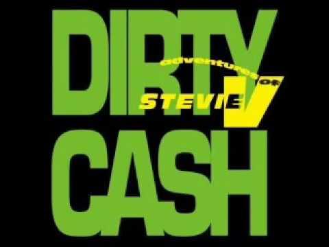 Community Magazine – Dirty Cash(Money Talks)