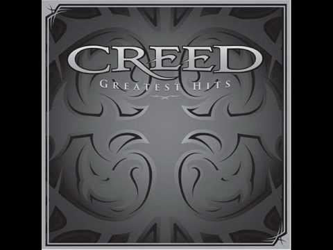 Tekst piosenki Creed - What if po polsku