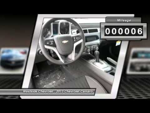 2013 Chevrolet Camaro Katy Texas 31426