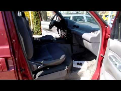 Nissan vanette cargo 2.3 снимок