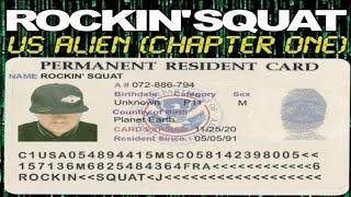 "Rockin' Squat ""Progress"" feat Agallah - Us Alien"